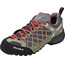 Salewa Wildfire S GTX Hiking Shoes Women Magnet/Hot Coral